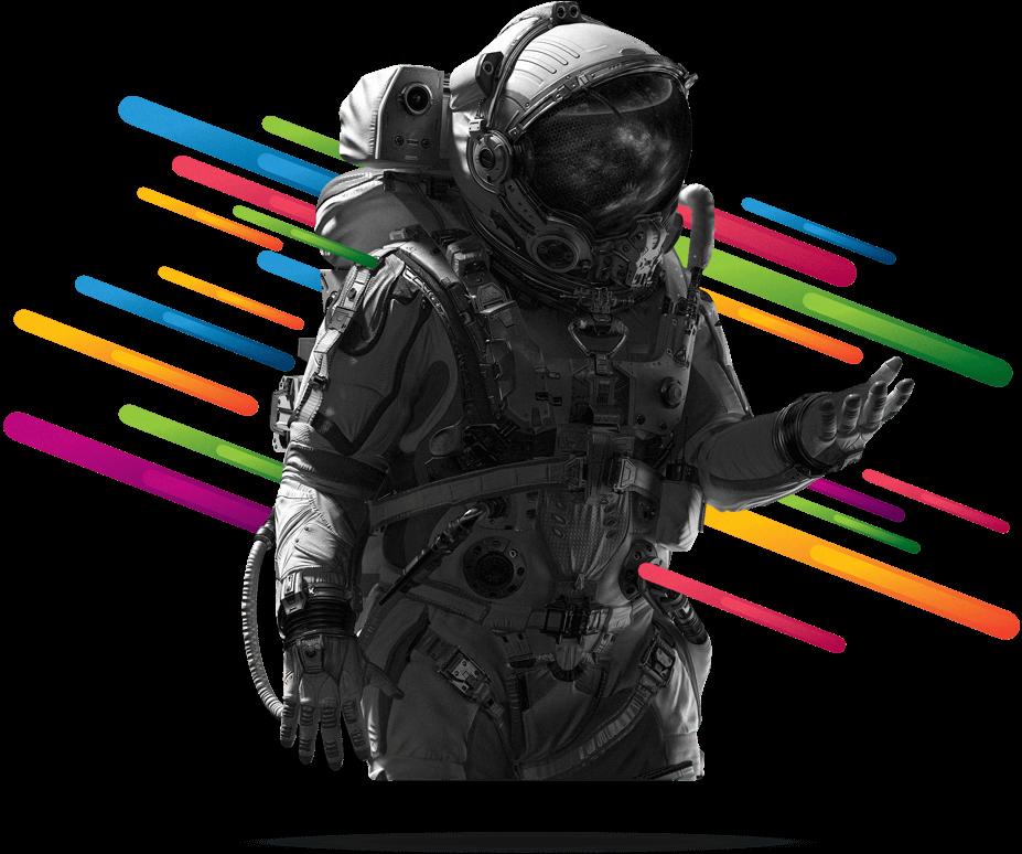relayr astronaut